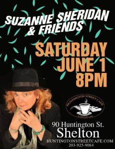 Suzanne June 1 HSC