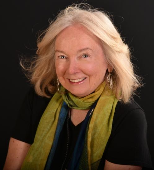Suzanne studio headshot 1 - 1